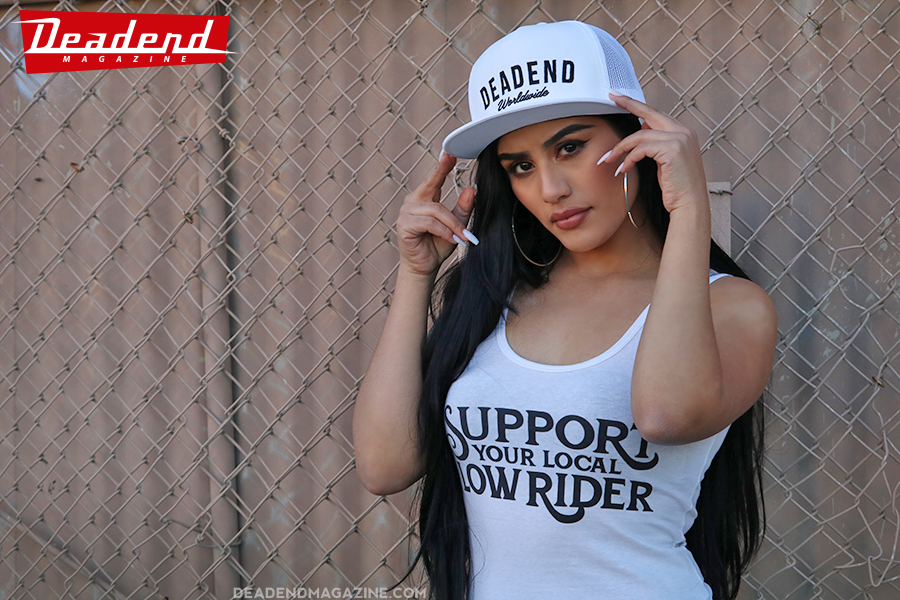 SupportYourLocalLowRider
