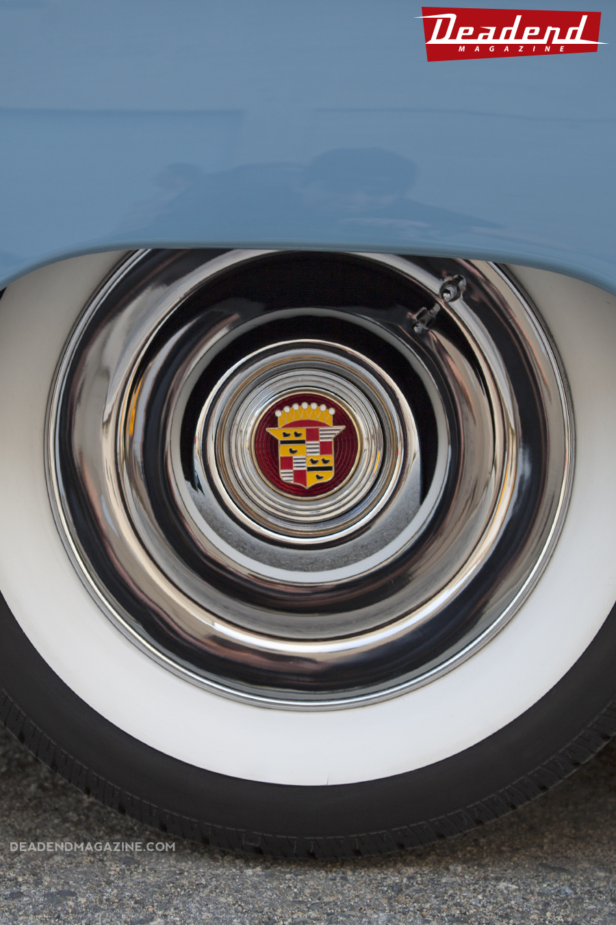 caddyhubcap
