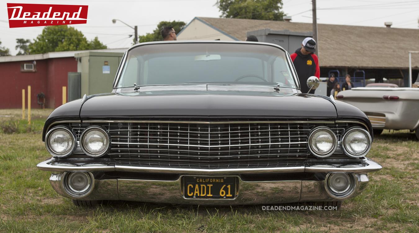 61caddy