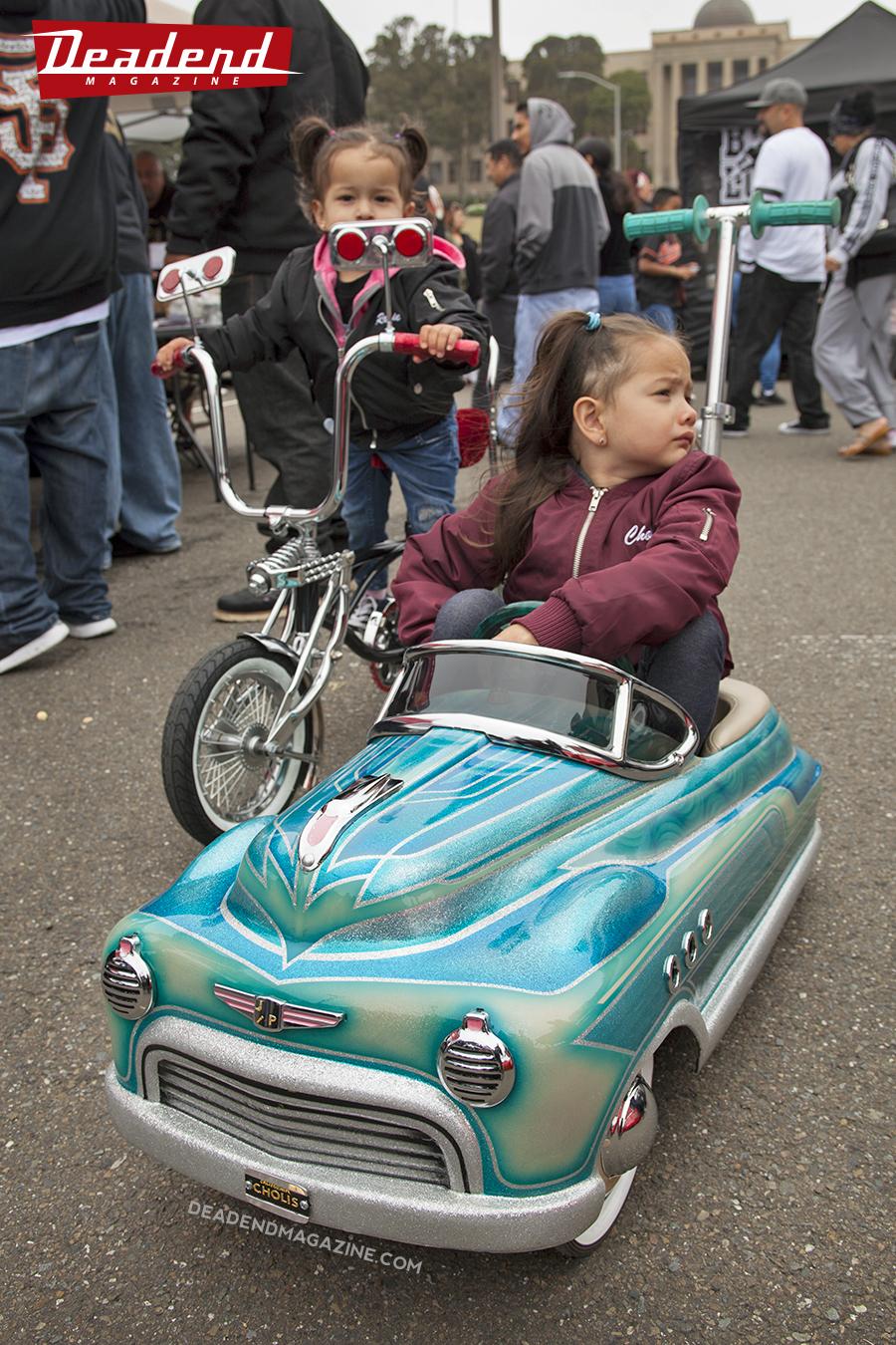 pedalcar