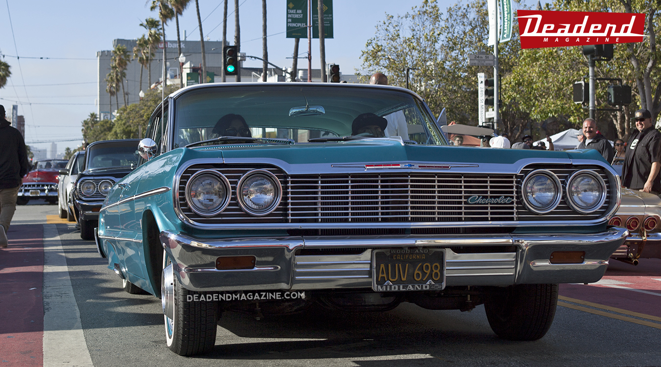 1964grille