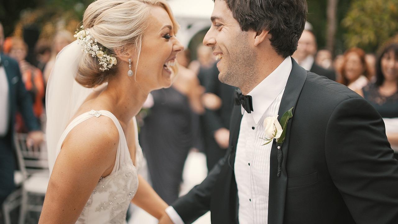 Wedding dentistry