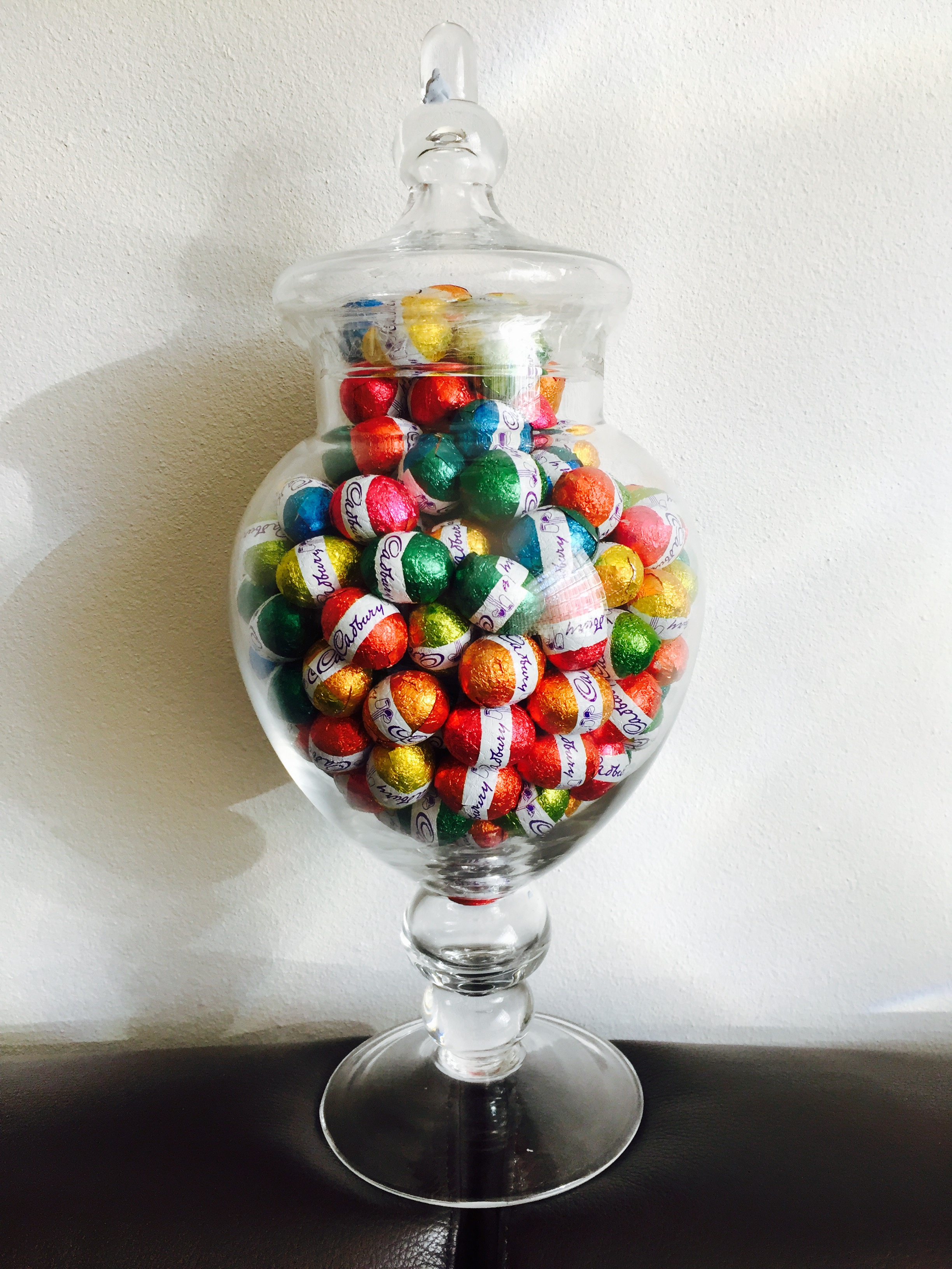 Easter Guessing Competition