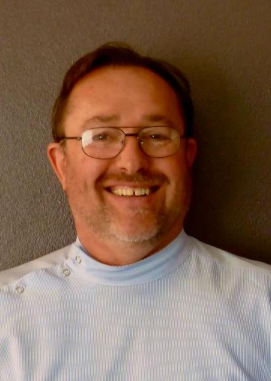 Dr Tim Clark - BDS - Principal Practitioner