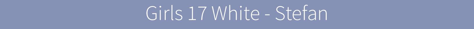 Girls 17 White Stefan.jpg