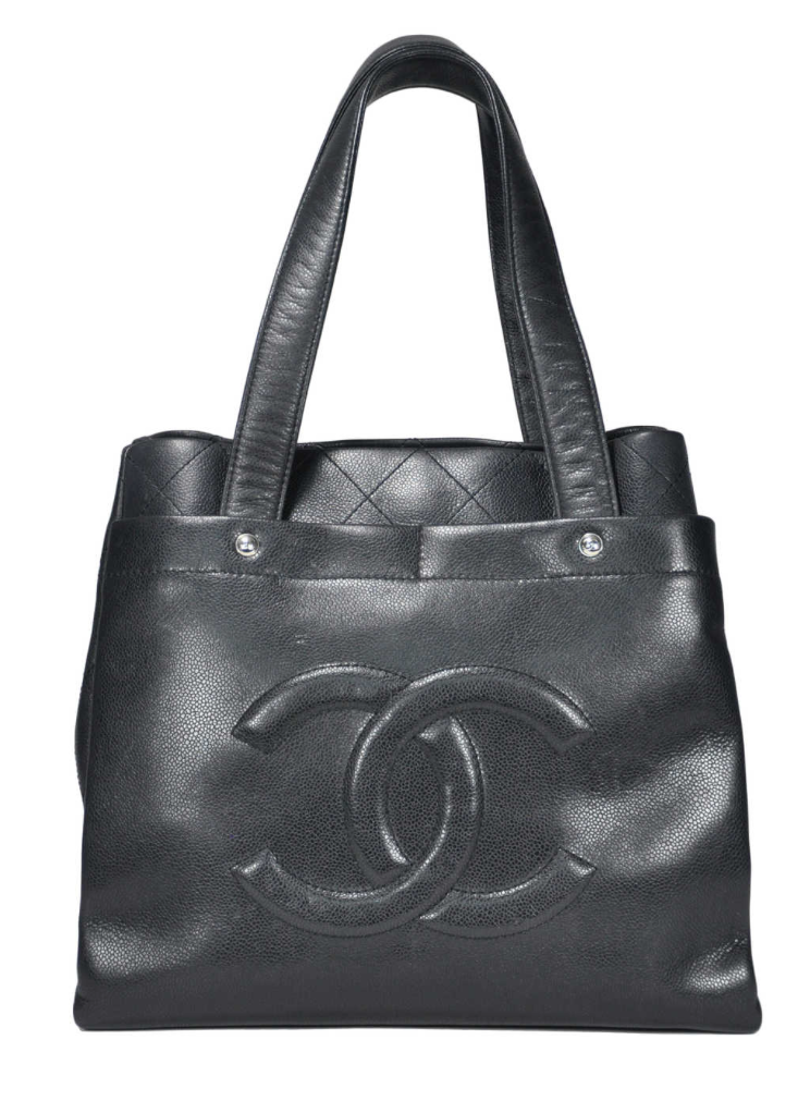 CHANEL Ultimate Executive Tote