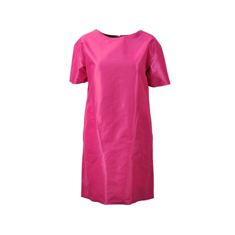 MARNI Fuschia Dress