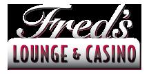 Fred's Lounge & Casino