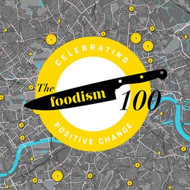 Chuffed we've been shortlisted by @foodismuk as one of the top ten bars in London doing their bit for #environmental and #social #sustainability. Our New Year's #Resolution is to share more about our experiment as an #ethical and #sustainable business so we will be doing that!  Good to work with you @slowfirelondon @vintagerootsltd @boxer_gin @rejuce @canababes @signaturebrew @charitea_uk and many more  Find out more at: https://grow-hackney.squarespace.com/events/