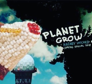 PLANET GROW is Sat 3 March! Let's explore the possibility of getting to any part of the world, the wild, the abstract and becoming something new together... Free Entry. This event has been kindly supported by @hackneywicked at @growhackney as part of their spring programme so join us in Main Yard and happen upon: + A new public street art mural by artists @xenzogram and @buskone_ + Hackney Wick DIY Art Fair (1-5pm) + Sense #3 - audio & visual performances by local artists + Fear of Fluffing take over with psychedelia, experimenting, improvisation, audio and visual stimulation + DJ's all day and on til 3AM! Thanks to #fearoffluffing for design #contemporaryart #performanceart #curation #hackneywick #diyart #livemusic #improv #community