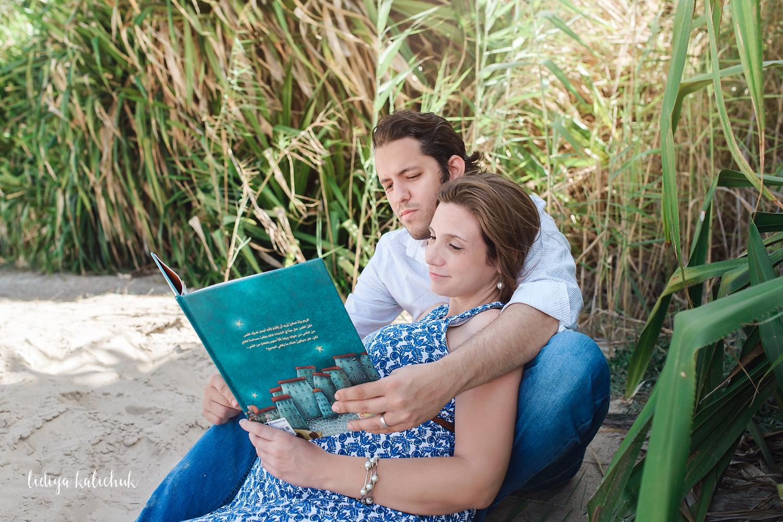 Dubai maternity photographer - Beach maternity session 6.jpg