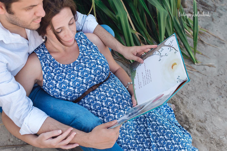 Dubai maternity photographer - Beach maternity session 8.jpg