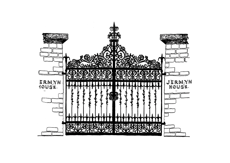 Secret Wildlife Gate
