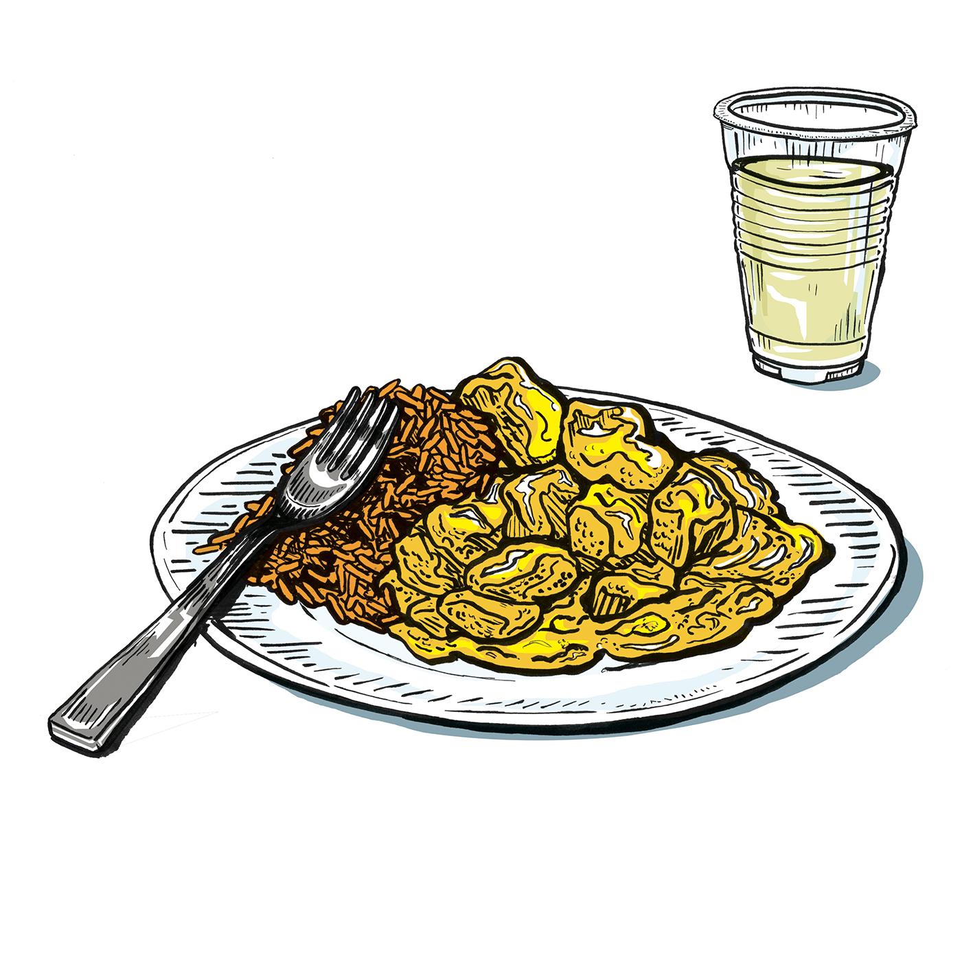 Liberal Democrat Curry