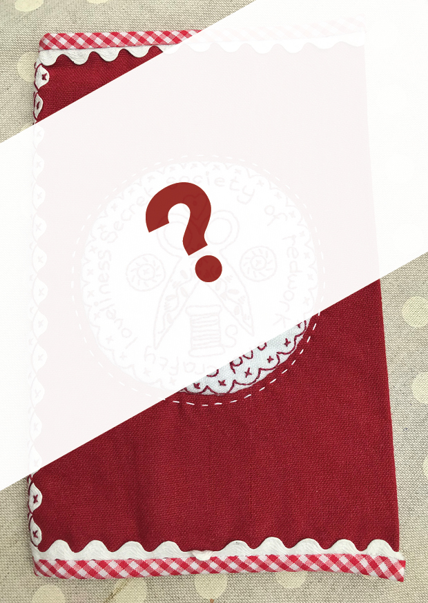 The first secret is a kit, it's designed and ready to ship but we can't tell you anymore...