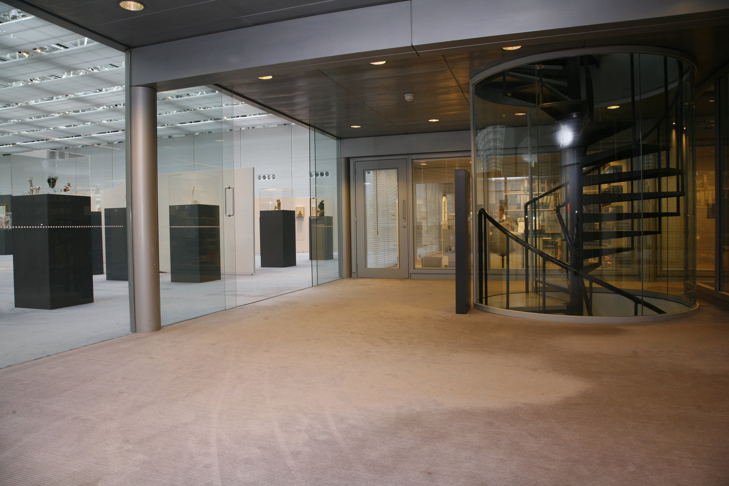 SAInSBURY'S centre for visual arts case study -