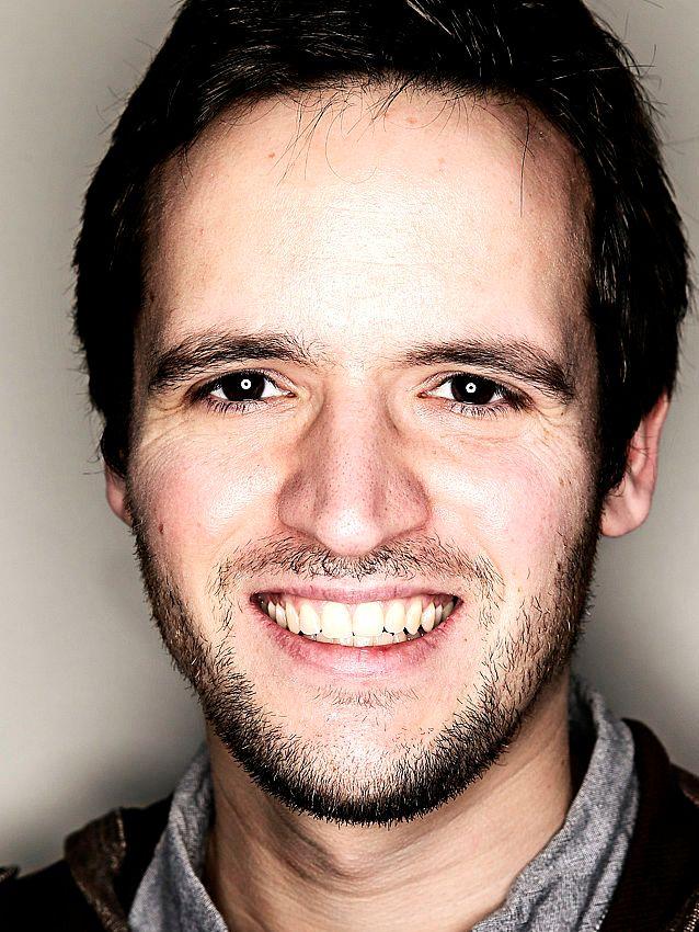 Luis Singer  StickUp Filmproduktion GbR   stickup-films.de
