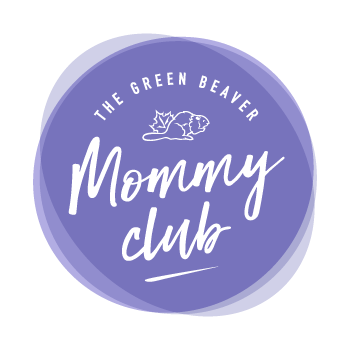 GREEN BEAVER BABY + MOMMY CLUB