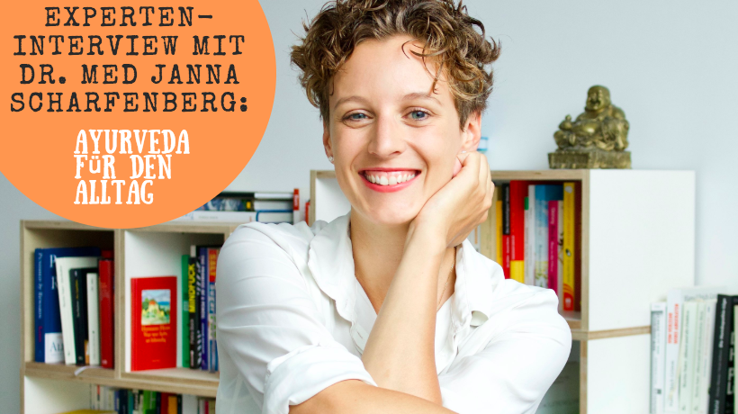 Coaching Berlin Lea Vogel Ayurveda