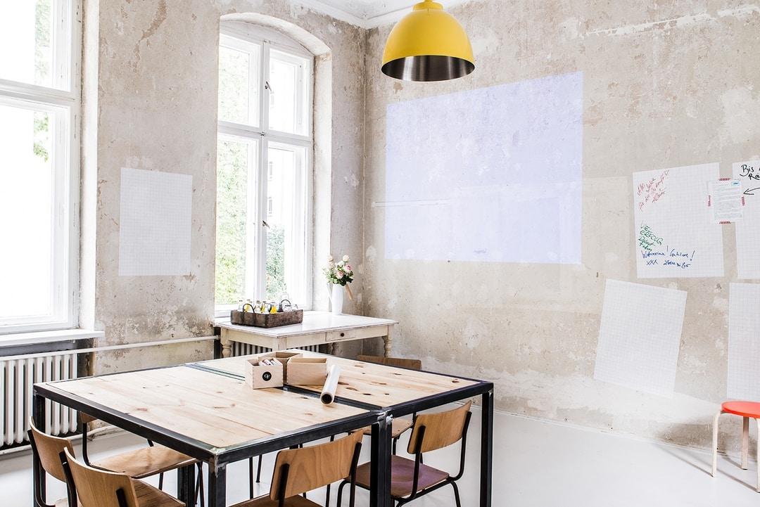 Lea Vogel Workshop Coaching Berlin