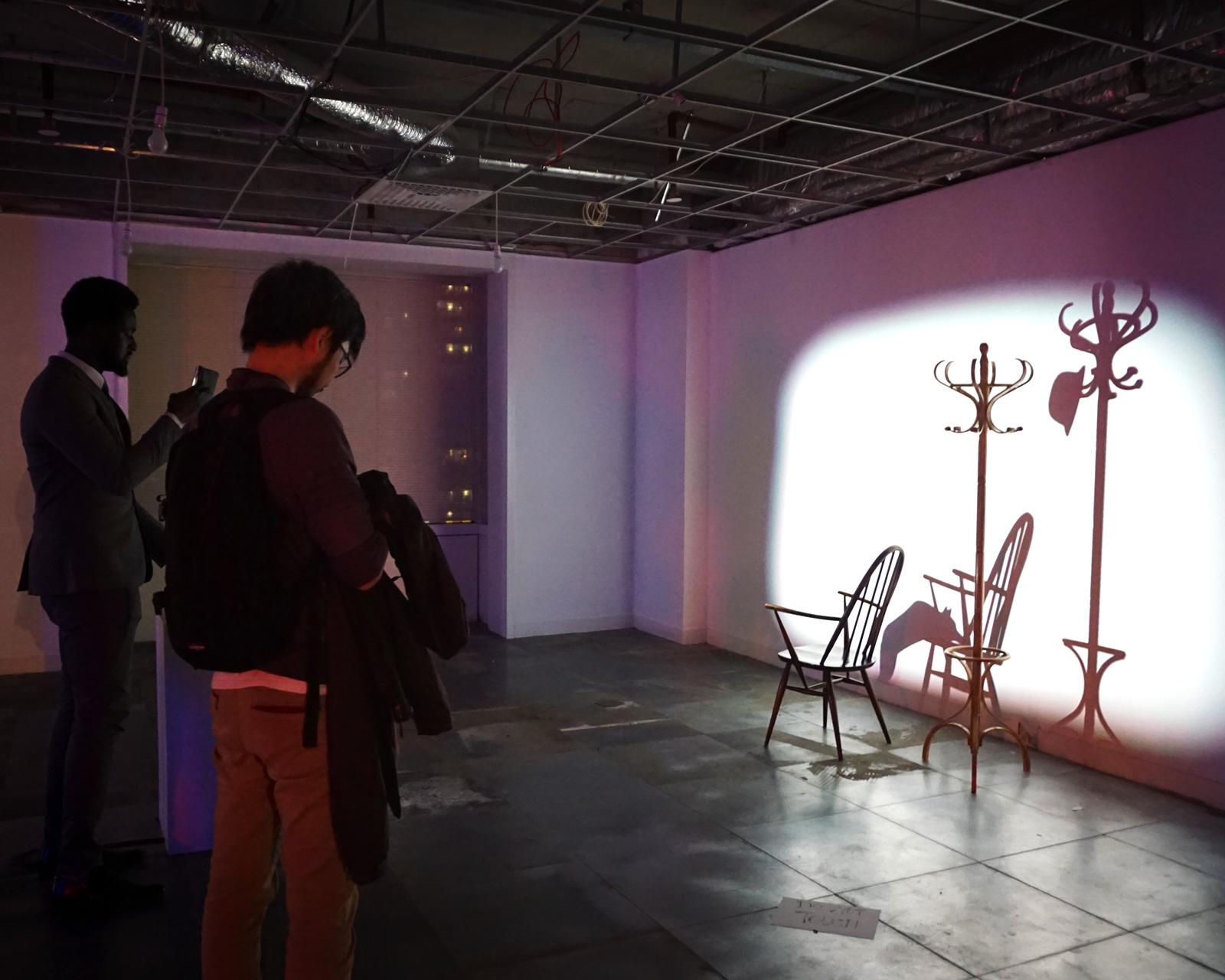 Alex Jenkins - exhibiting at Lightbites
