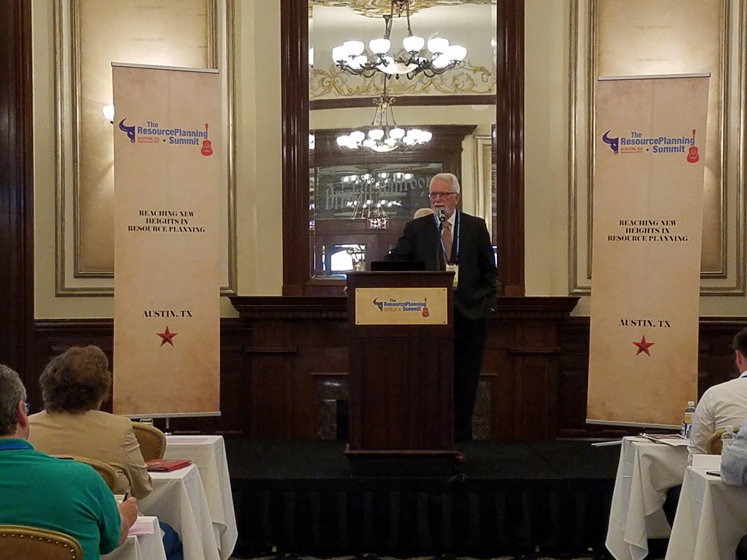 Peter Heinrich, PDWare CEO