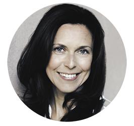 Sarah,    Personal Branding Client