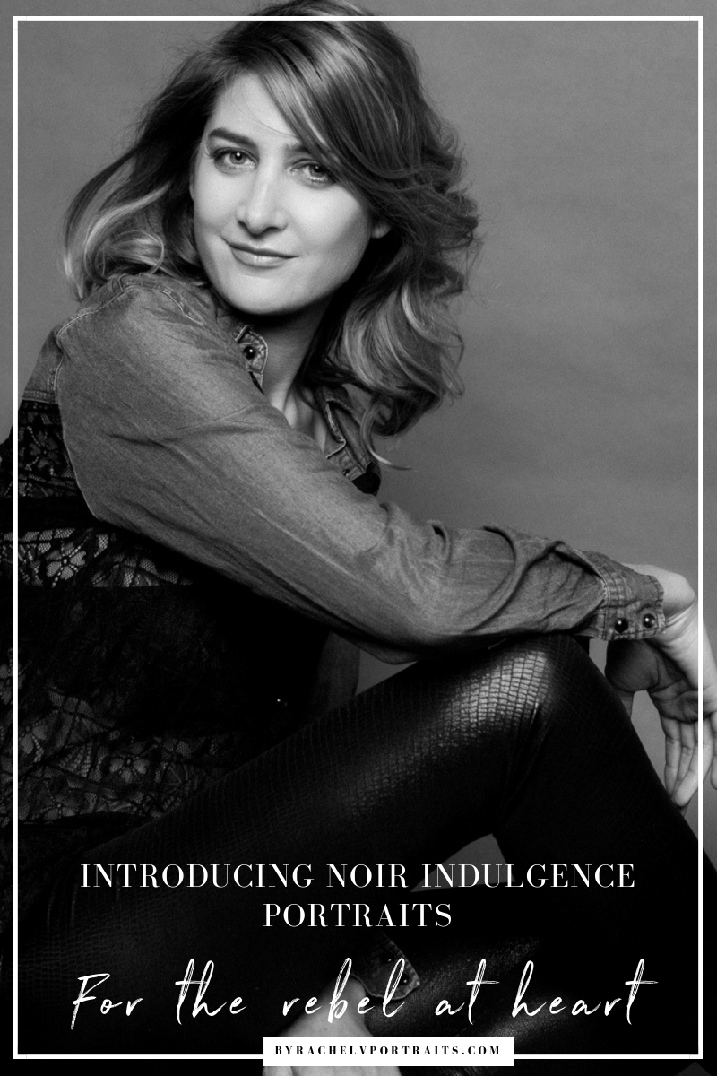 Introducing Noir Indulgence