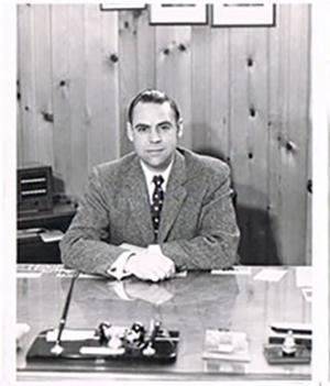 Thomas B. Schmid