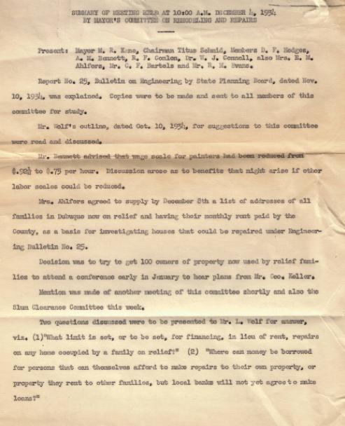 December 1, 1934