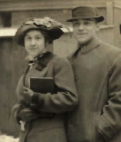 Titus and Josephine Doden 1919.png