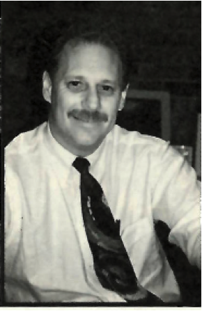 We found Ron highlighted in  The Business & Industry Magazine  again in October 1996.