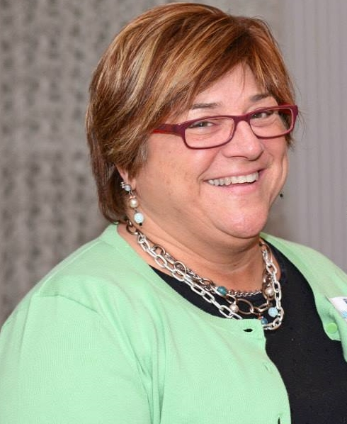 Anna Murphy, President of the United Way of Southwest Michigan