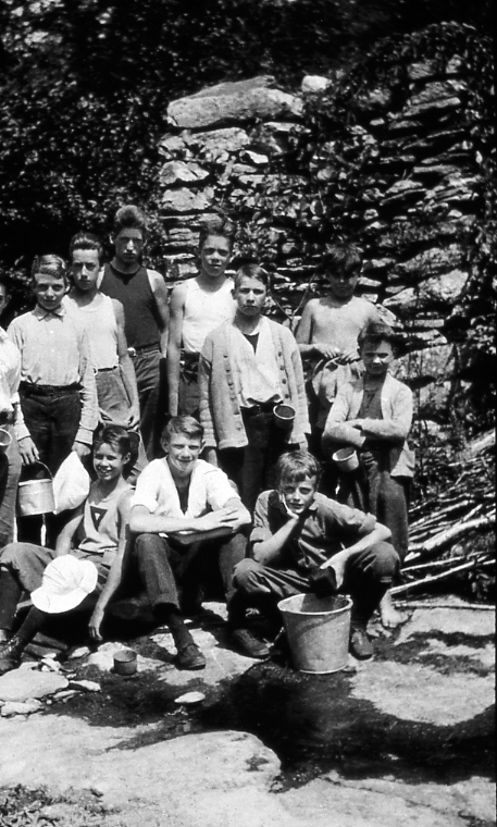 Boys with pails & rocks.jpg