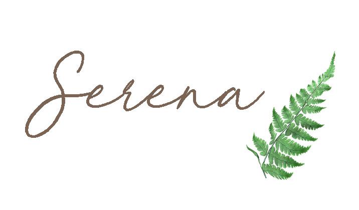 Serena Lee // yoga teacher // personal trainer // vegan food & lifestyle blogger // London