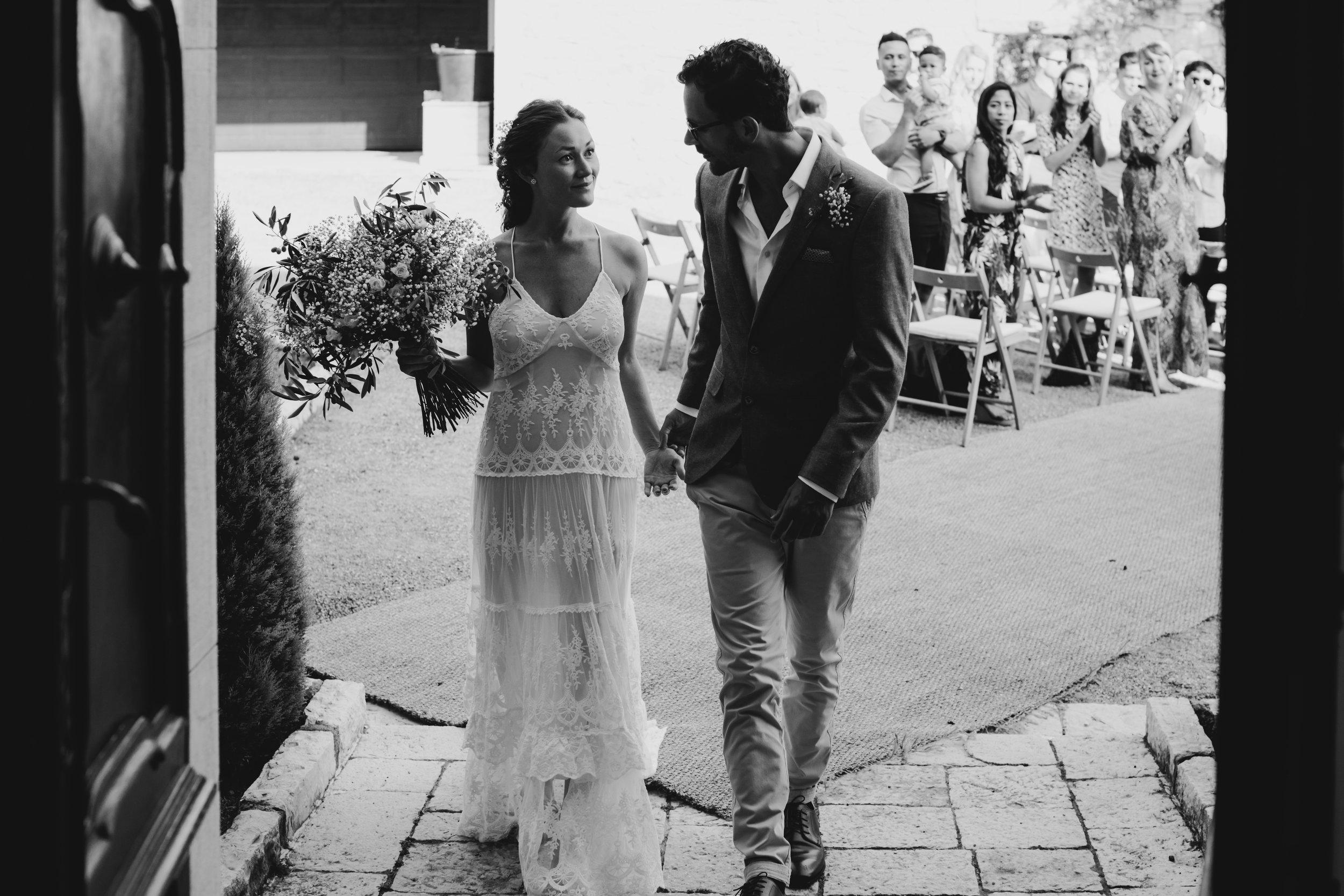 Serena Lee // Vegan Wedding Makeup // Cruelty-Free Beauty Blog Post // Mas Peyloubet, Grasse, South of France - Vegan Wedding (September)