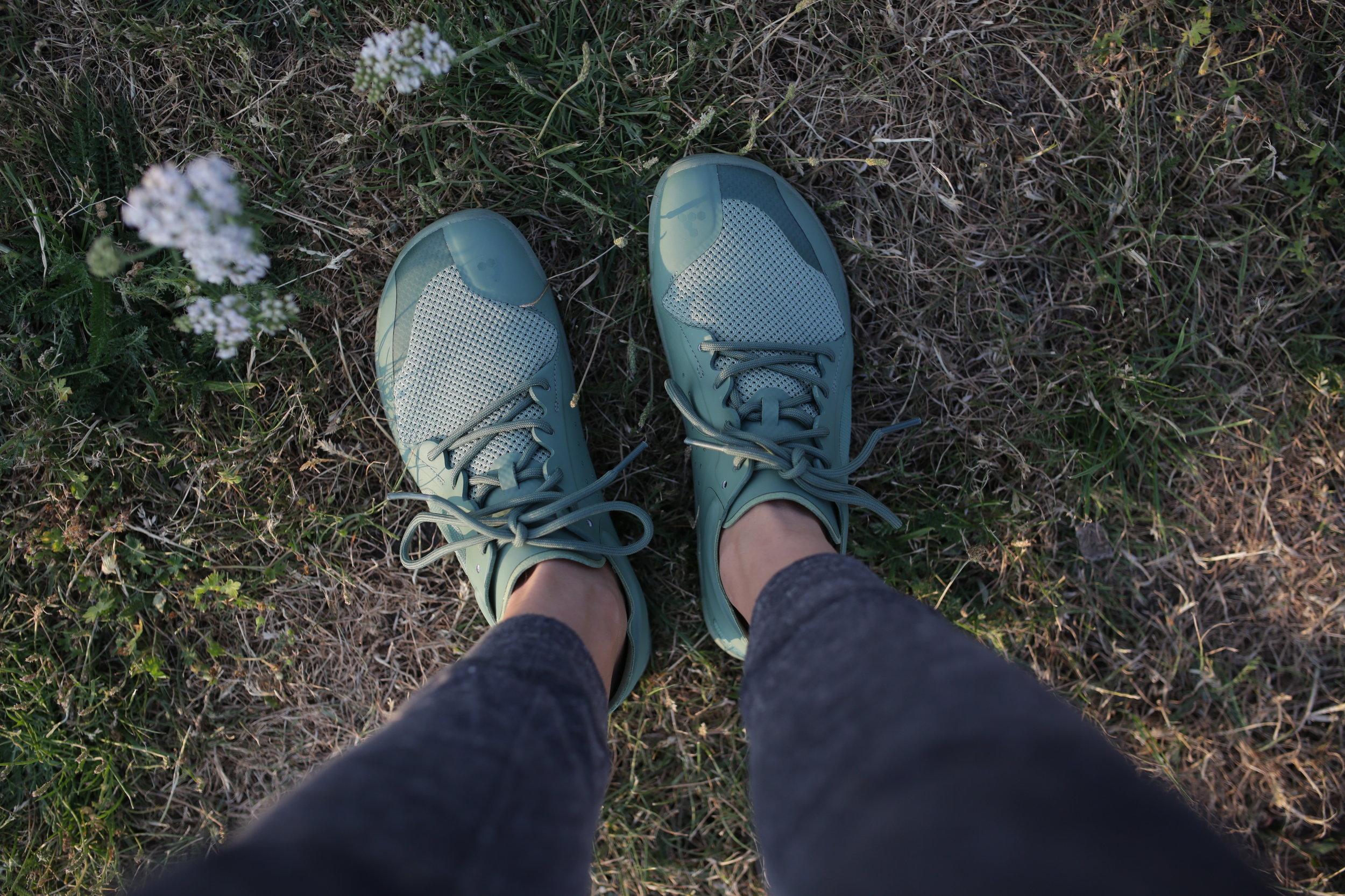 Vivobarefoot - Vegan, Barefoot Shoes
