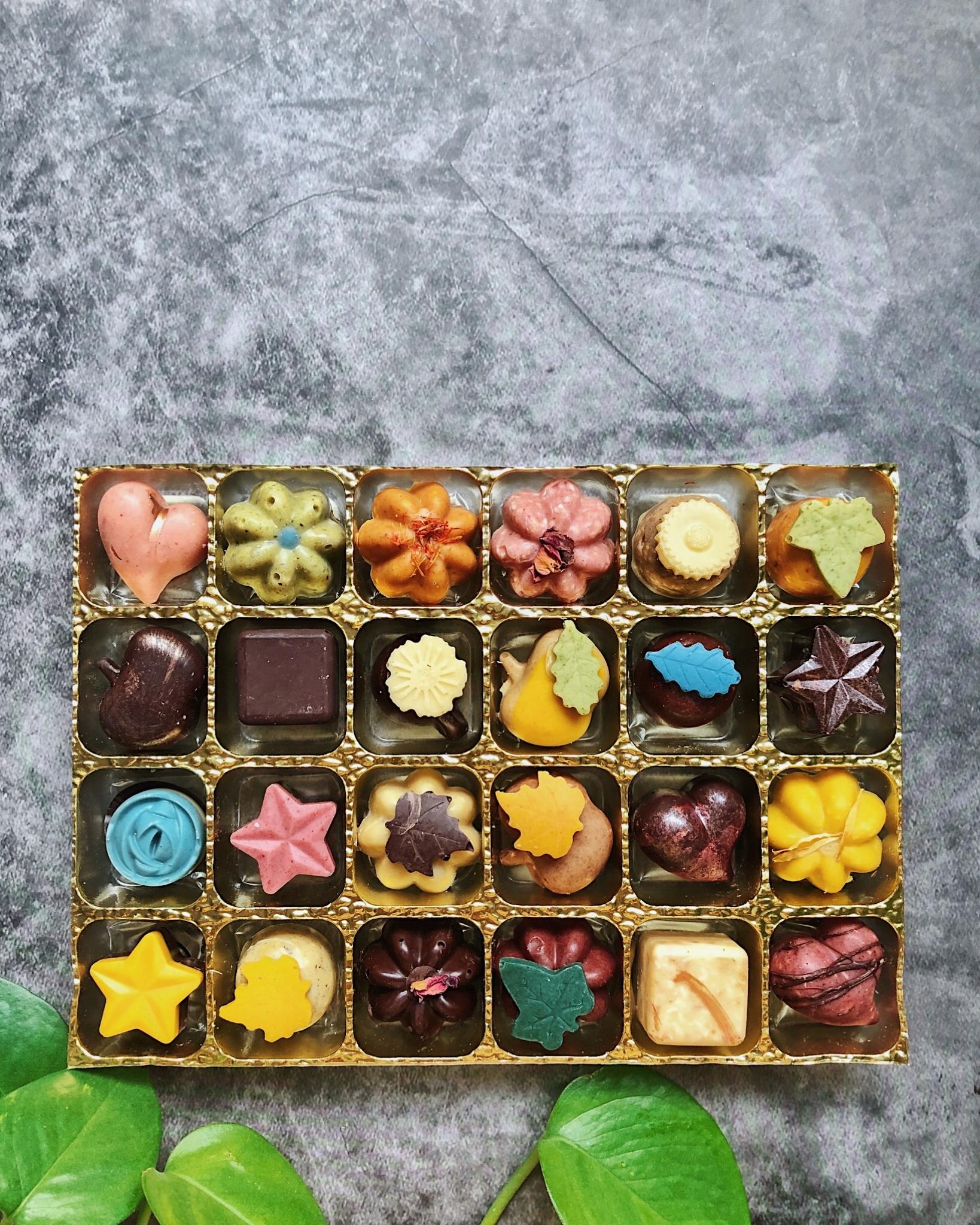 nono cocoa advent calendar