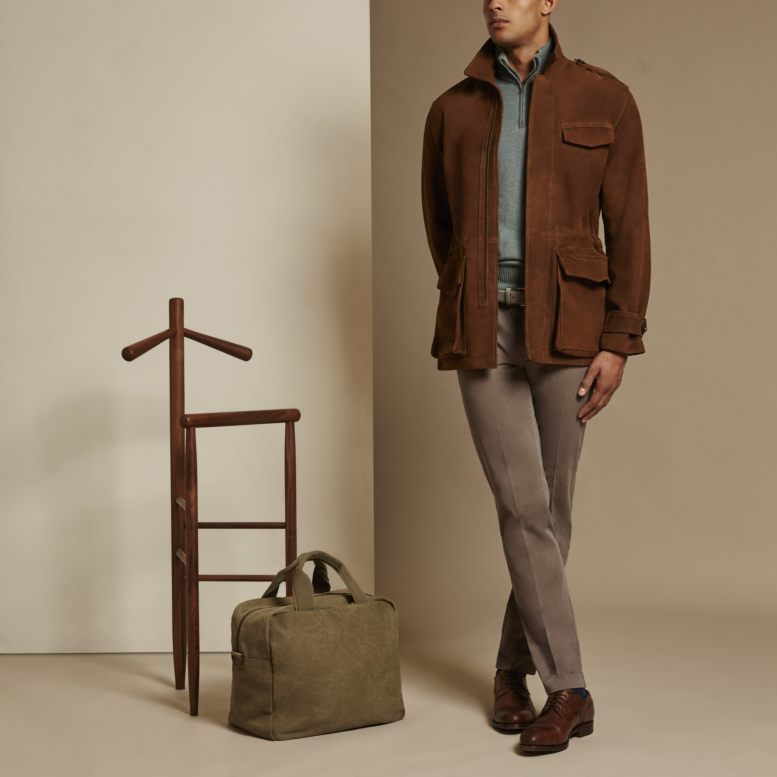 hackett - lookbook -