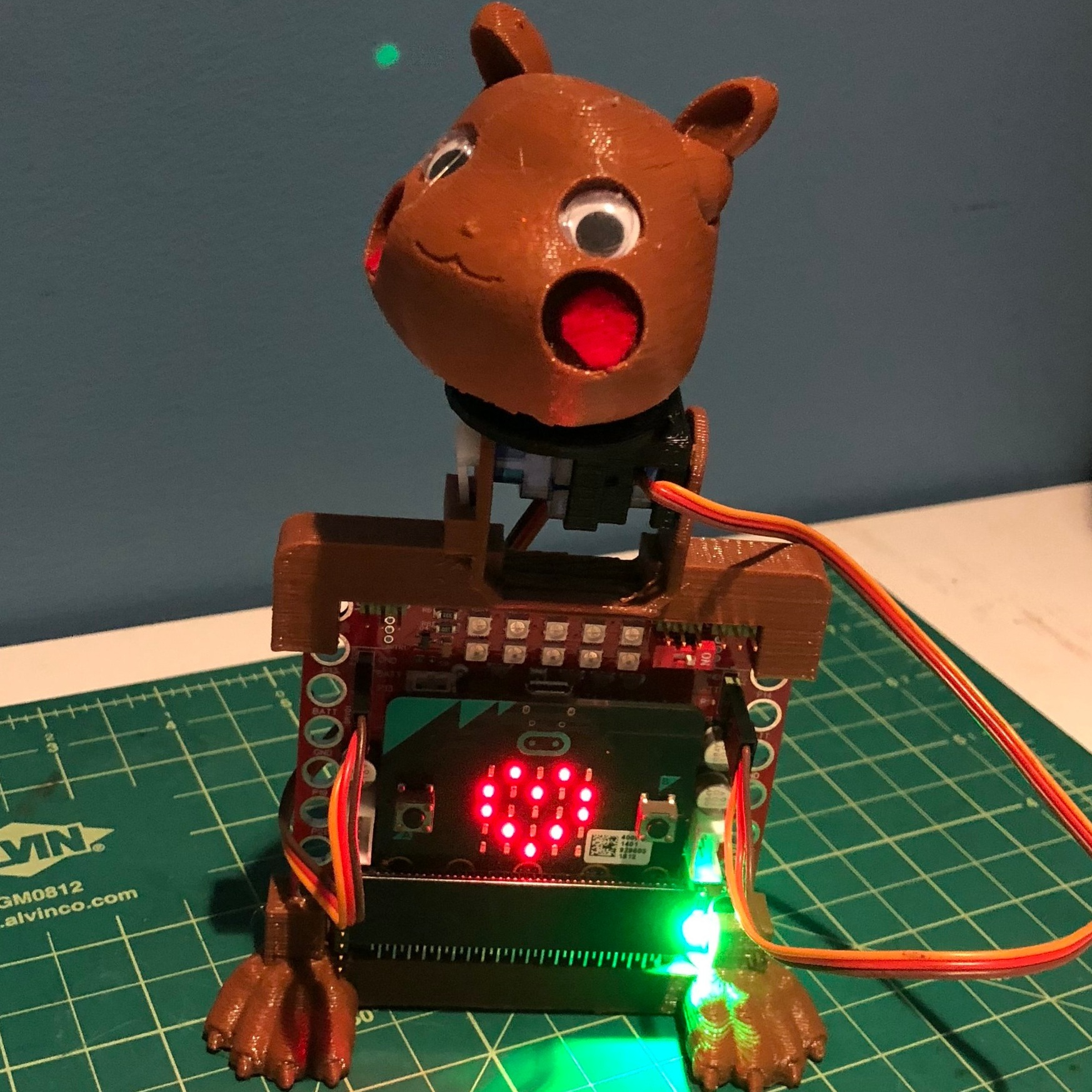 Tinkercad files available here  https://www.tinkercad.com/things/hN2YOAsHZdP