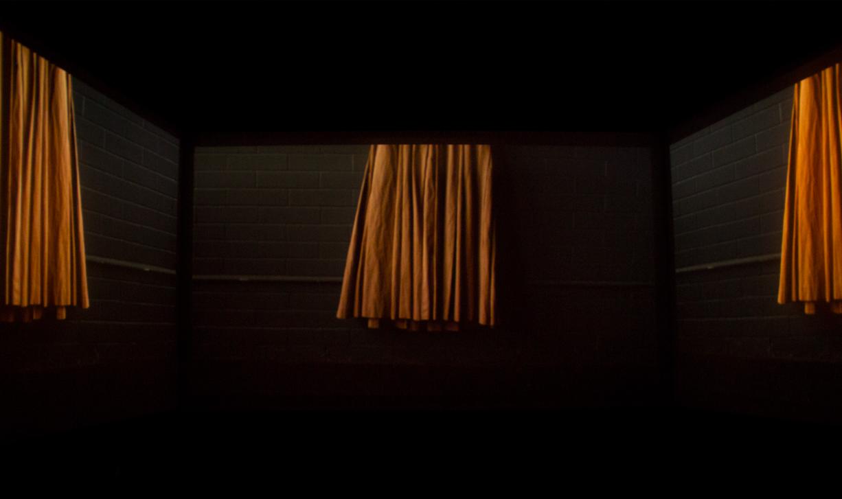 Julia Hendrickson,   Under Green Waves ,  Film Still, 2016.