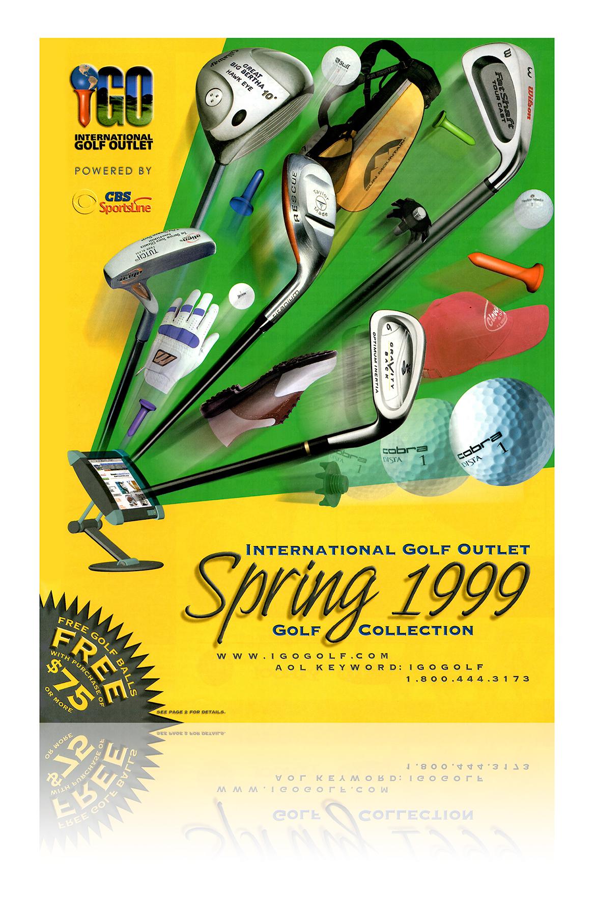 IGO Golf