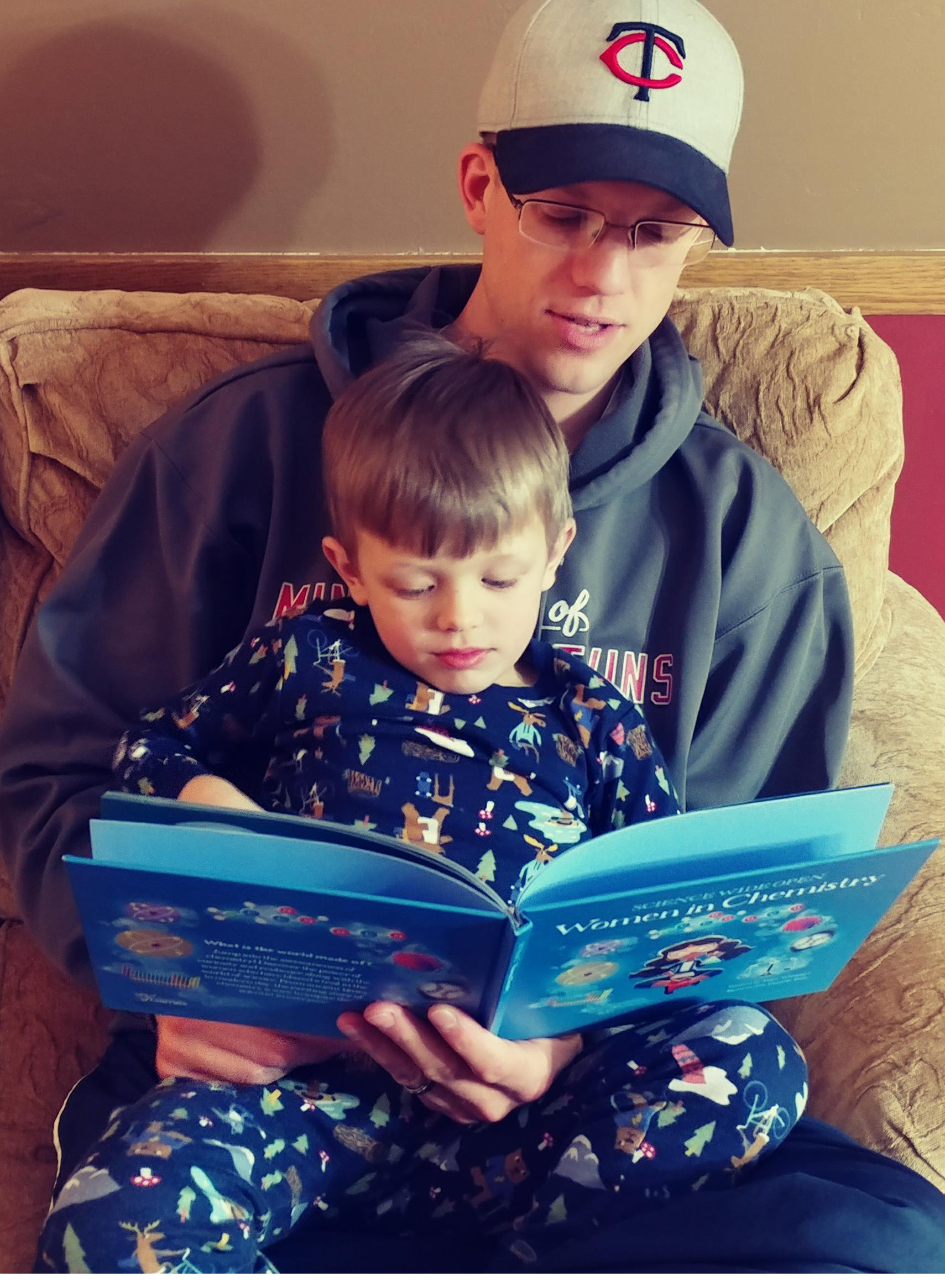 Stories kids want to read. -