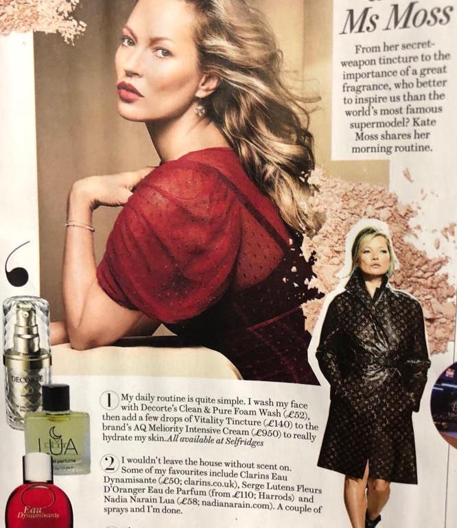 ES Magazine: Oct 2018