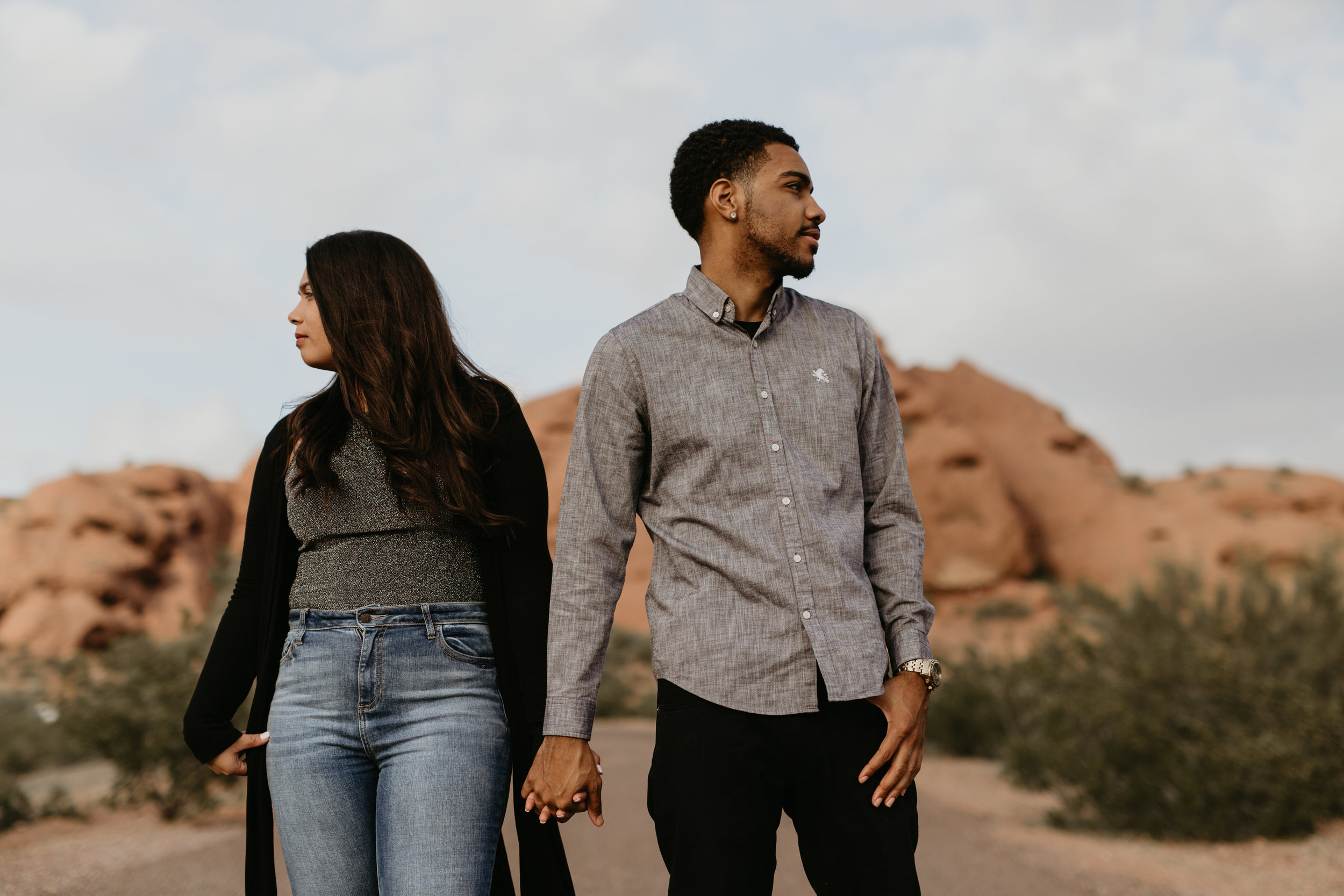 Keisha and Trey - Save The Dates-Engagement Session - Meme Urbane Photography-67.jpg