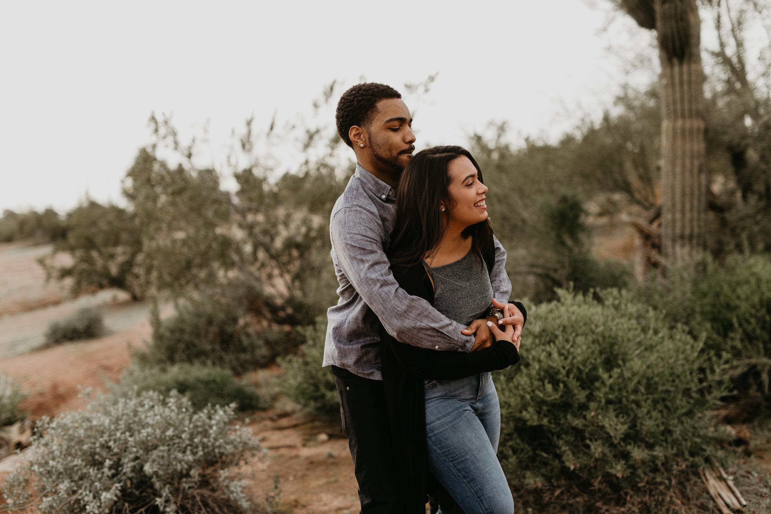 Keisha and Trey - Save The Dates-Engagement Session - Meme Urbane Photography-77.jpg
