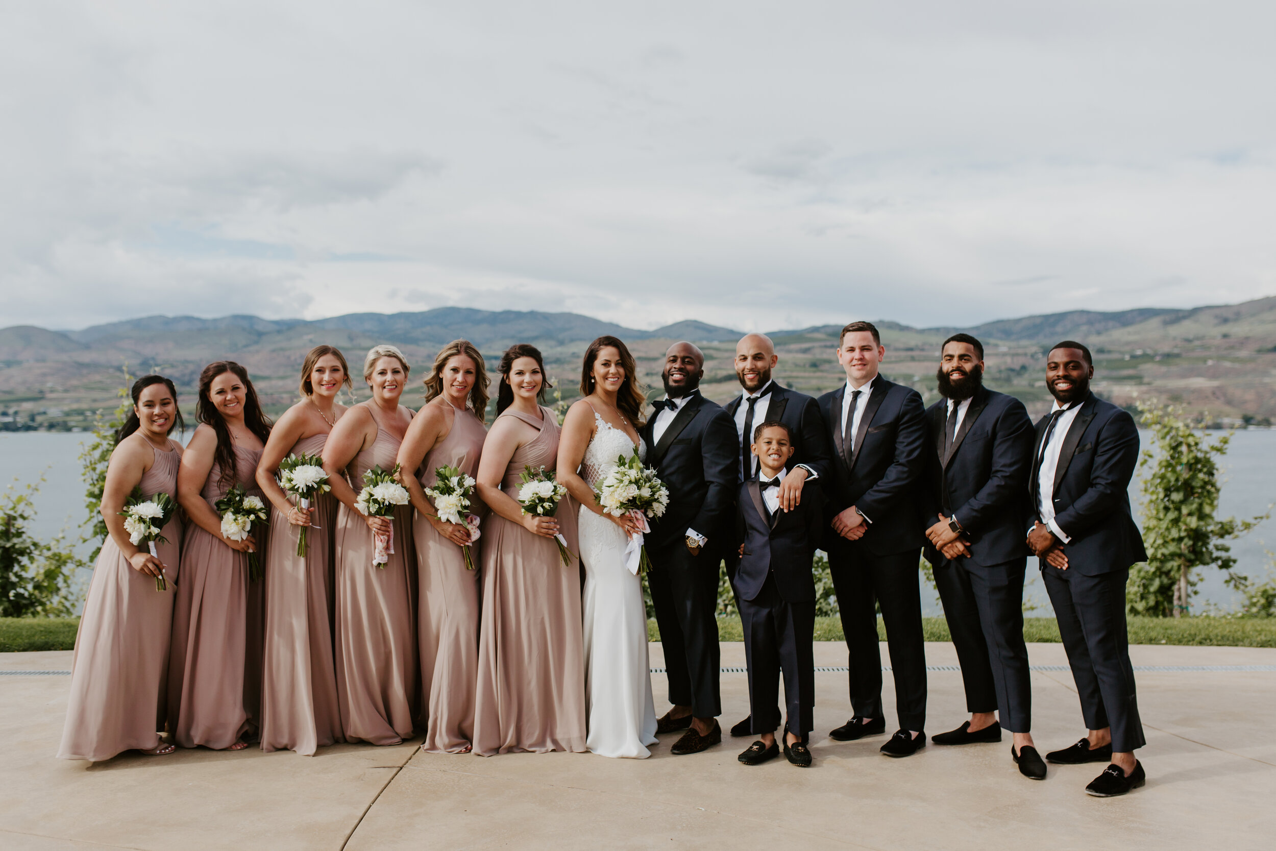The Patton Wedding - Danielle and QueVonshe - Karma Vineyards - Chelan, Washington - June 7th - Meme Urbane Photography_-1545.jpg