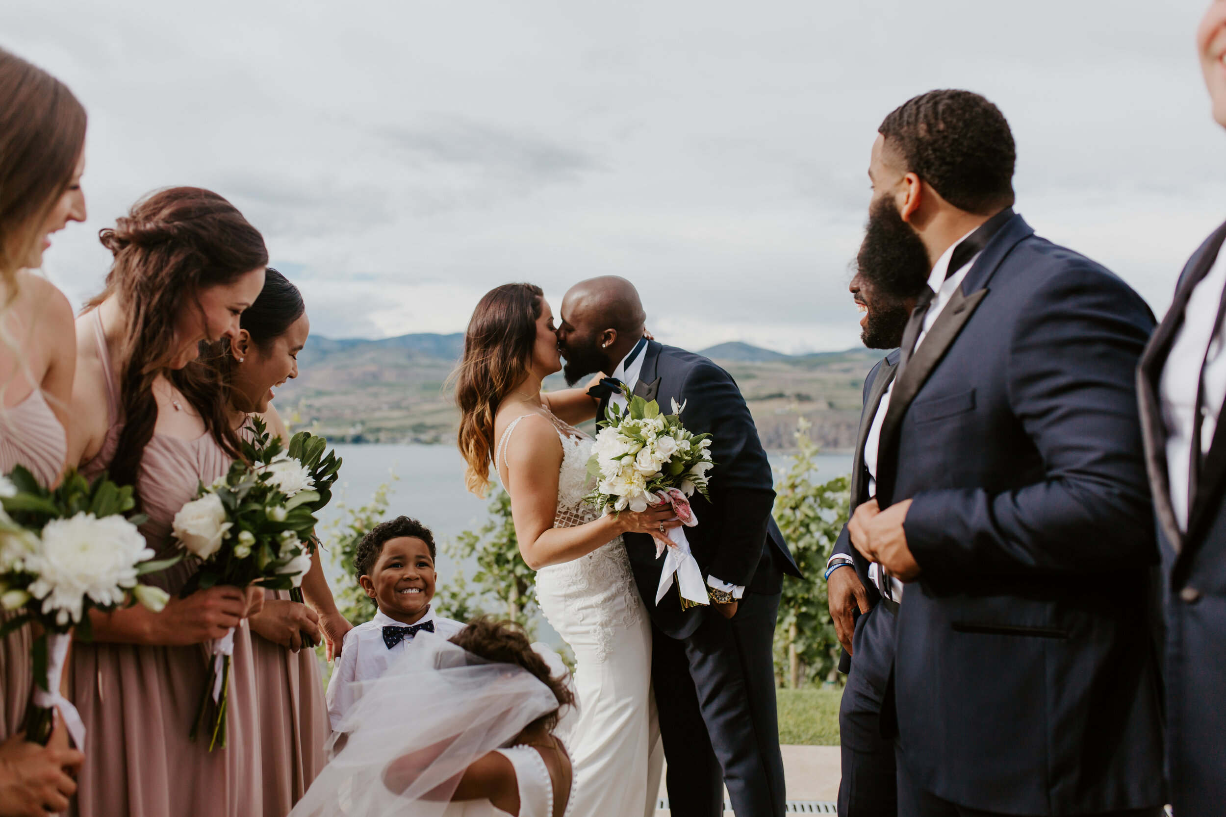The Patton Wedding - Danielle and QueVonshe - Karma Vineyards - Chelan, Washington - June 7th - Meme Urbane Photography_-1572.jpg