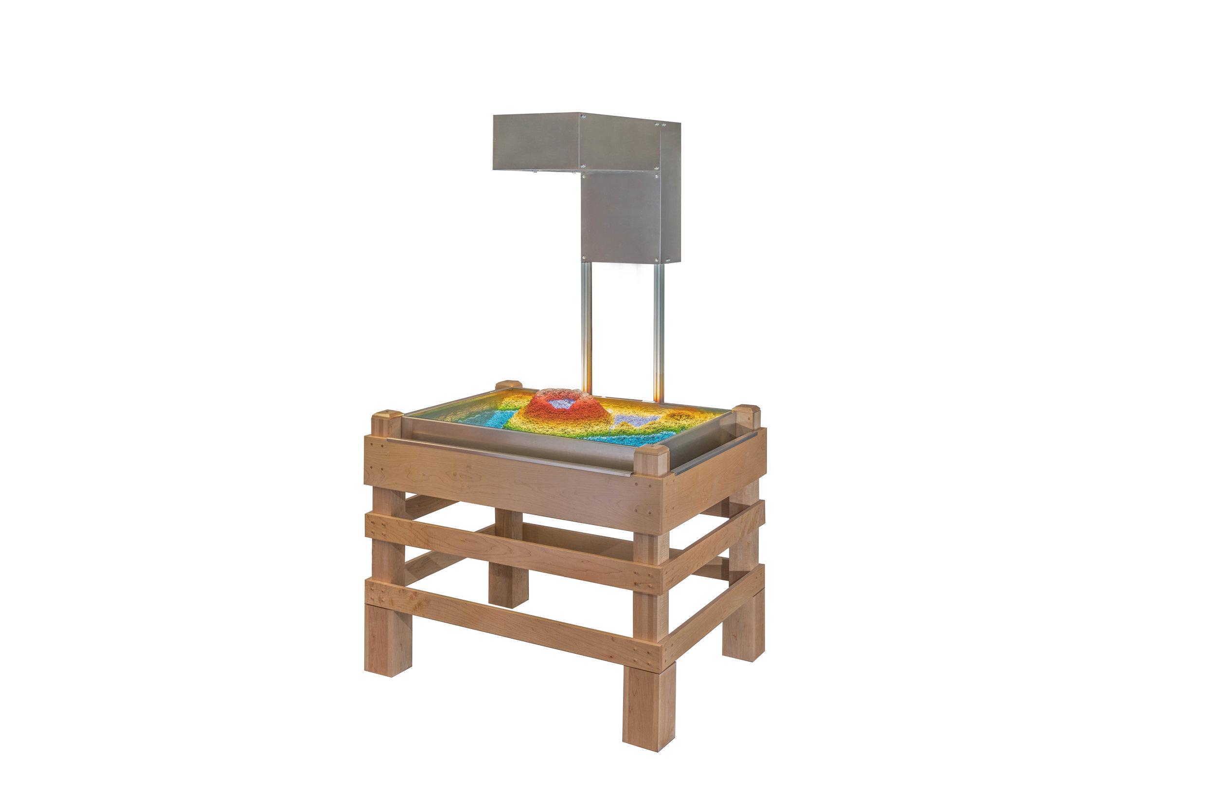 Museum Model - $16,900