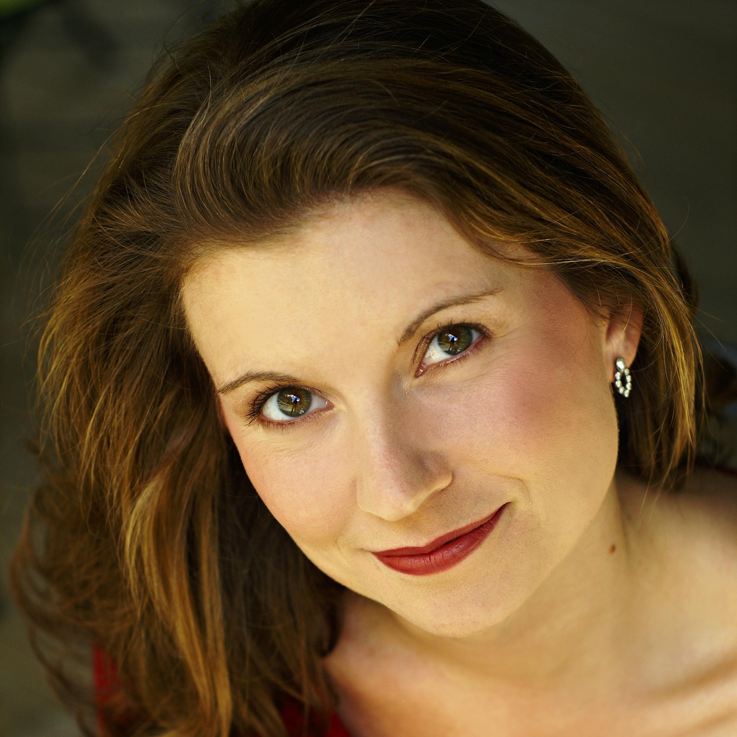 Amanda Crider